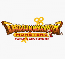 Dragon Warrior Monsters 2 - Tara's Adventure title screenshot