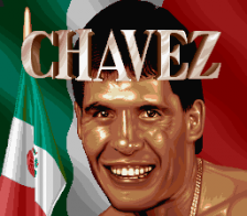 Chavez title screenshot