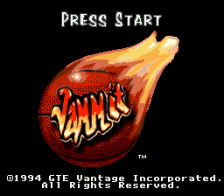 Jammit title screenshot