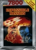 Impossible Mission Atari 7800 cover artwork