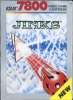 Jinks Atari 7800 cover artwork