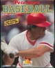 Pete Rose Baseball Atari 7800 cover artwork