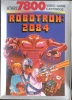 Robotron - 2084 Atari 7800 cover artwork