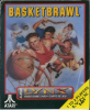 Basketbrawl Atari Lynx cover artwork
