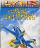 Blue Lightning Atari Lynx cover artwork