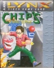 Chip's Challenge Atari Lynx cover artwork