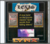 Lexis Atari Lynx cover artwork
