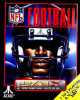 NFL Football Atari Lynx cover artwork