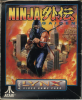 Ninja Gaiden Atari Lynx cover artwork