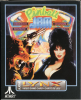 Pinball Jam Atari Lynx cover artwork