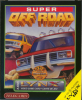 Super Off-Road Atari Lynx cover artwork