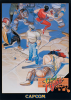 Final Fight Capcom CPS 1 cover artwork
