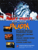 Bio-ship Paladin Coin Op Arcade cover artwork