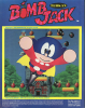 Bombjack Coin Op Arcade cover artwork