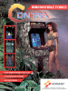 Contra Coin Op Arcade cover artwork