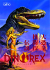 Dino Rex Coin Op Arcade cover artwork