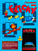 Flicky Coin Op Arcade cover artwork