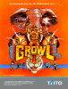 Growl - Runark Coin Op Arcade cover artwork