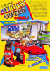 Turbo Out Run Coin Op Arcade cover artwork