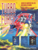 Turbo Force Coin Op Arcade cover artwork