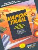 Vapor Trail : Hyper Offence Formation Coin Op Arcade cover artwork