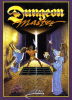 Dungeon Master Commodore Amiga cover artwork