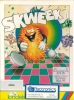 Skweek Commodore Amiga cover artwork