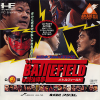 Battle Field '94 in Tokyo Dome NEC PC Engine CD cover artwork