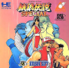 Garou Densetsu Special NEC PC Engine CD cover artwork