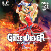 GoTzenDiener NEC PC Engine CD cover artwork