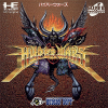 Hyper Wars NEC PC Engine CD cover artwork