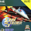 Final Soldier NEC PC Engine cover artwork