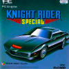 Knight Rider Special NEC PC Engine cover artwork