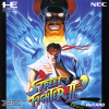 Street Fighter II' - Champion Edition NEC PC Engine cover artwork