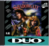 Beyond Shadowgate NEC TurboGrafx 16 CD cover artwork