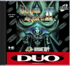 Dungeon Explorer II NEC TurboGrafx 16 CD cover artwork