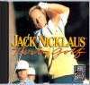 Jack Nicklaus Turbo Golf NEC TurboGrafx 16 CD cover artwork