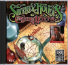 Sherlock Holmes Consulting Detective NEC TurboGrafx 16 CD cover artwork