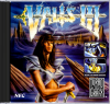 Valis III NEC TurboGrafx 16 CD cover artwork