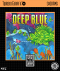 Deep Blue NEC TurboGrafx 16 cover artwork
