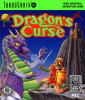 Dragon's Curse NEC TurboGrafx 16 cover artwork