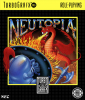 Neutopia NEC TurboGrafx 16 cover artwork