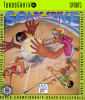 Sonic Spike - World Championship Beach Volleyball NEC TurboGrafx 16 cover artwork