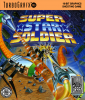Super Star Soldier NEC TurboGrafx 16 cover artwork