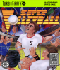 Super Volleyball NEC TurboGrafx 16 cover artwork