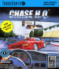 Taito Chase H.Q. NEC TurboGrafx 16 cover artwork