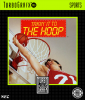 Takin' It to the Hoop NEC TurboGrafx 16 cover artwork