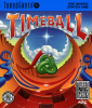 Timeball NEC TurboGrafx 16 cover artwork