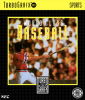 World Class Baseball NEC TurboGrafx 16 cover artwork