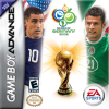 2006 FIFA World Cup - Germany 2006 Nintendo Game Boy Advance cover artwork